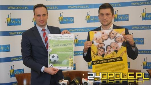 Letni Kuba Cup i treningi z trenerami BVB dla małych piłkarzy