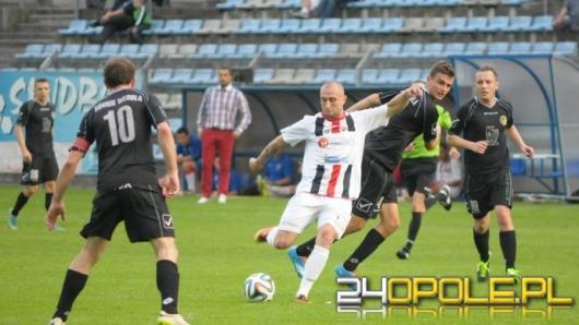 Odra Opole wygrała szósty mecz z rzędu. 2:0 z Górnikiem Wesoła.