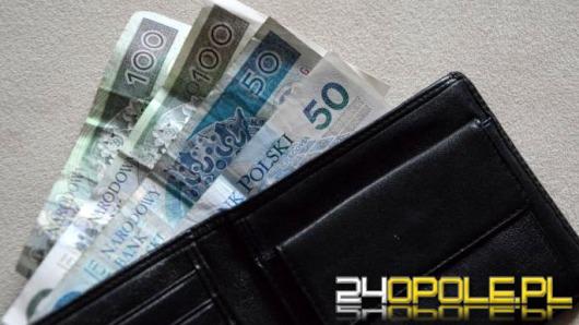 Średnia płaca na Opolszczyźnie to 3533 zł