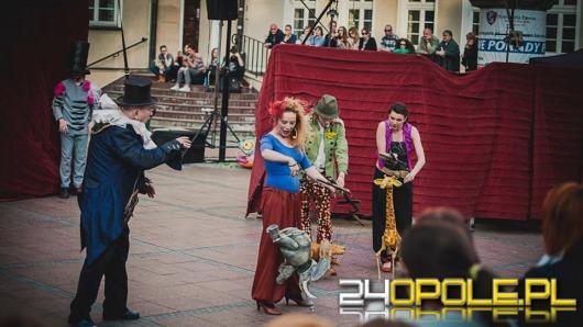 Trwa XXVII Ogólnopolski Festiwal Teatrów Lalek