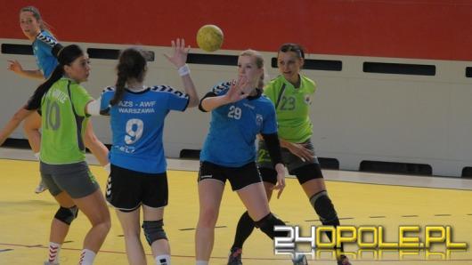 Akademickie Mistrzostwa Polski w Piłce Ręcznej Kobiet za nami