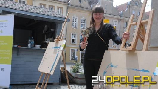 Opolanka reprezentuje Polskę na festiwalu sztuki w Hiszpanii