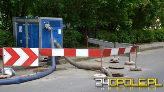 Inspekcja pracy wylicza nieprawidłowości po tragedii na budowie w Brzegu