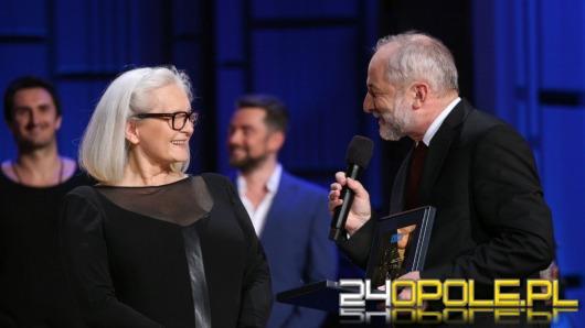 Magda Umer z nagrodą Grand Prix 52. KFPP