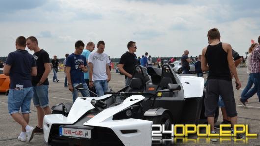 Święto motoryzacji w Kamieniu Śląskim. Trwa Automaster Show 2015.