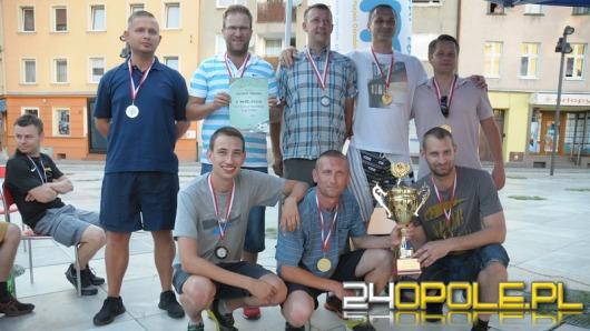 Grunt Opole mistrzem Opolskiej Ligi Orlika