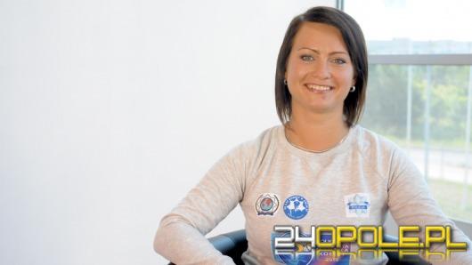 Magdalena Maziarska: W ciągu zmiany przepłynęłam nawet 3 kilometry
