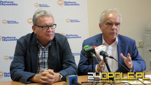 Tadeusz Jarmuziewicz nie będzie startował w najbliższych wyborach
