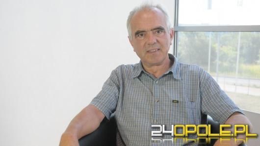 Tadeusz Jarmuziewicz: O rezygnacji przeważyła dyskusja w domu