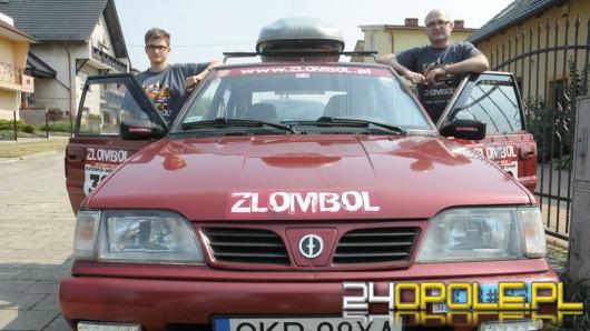 Rusza Złombol 2015. Będą na nim także Opolanie.