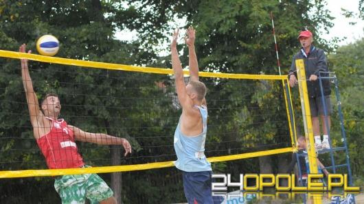 W siatkówkę plażową będzie można grać w Opolu przez cały rok?