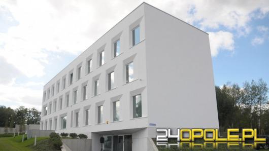 W Opolu otwarto Centrum Biznesu