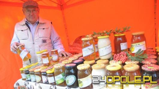 W Bierkowicach trwa Agrofestiwal