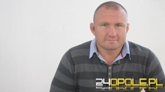 Damian Grabowski: Pokażę im polski i opolski pazur