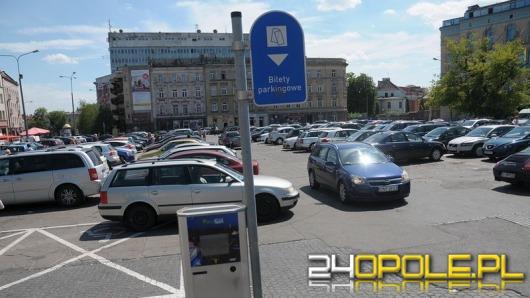Szykują się duże zmiany w strefie płatnego parkowania