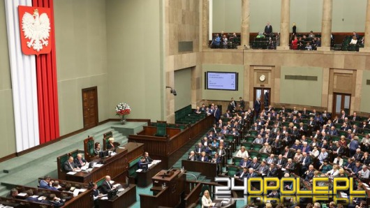 Kto z Opolszczyzny w nowym Sejmie i Senacie?