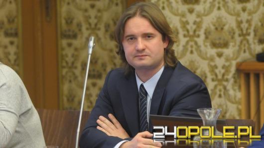 Jacek Kasprzyk nowym miejskim radnym