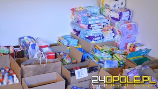 Fundacja Bonków zbiera dary dla dzieci z hospicjum