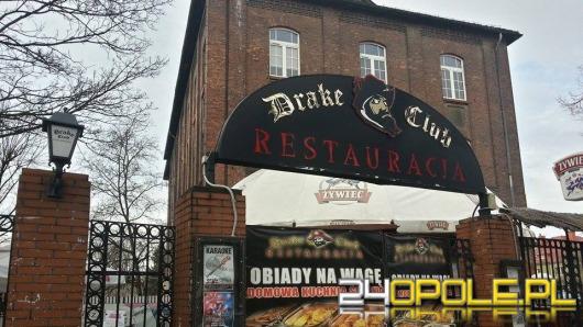 Kultowy klub Drake został zamknięty