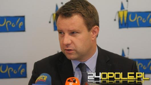 Konflikt Aglomeracji Opolskiej i prezydenta Opola. Trwa wymiana oświadczeń.
