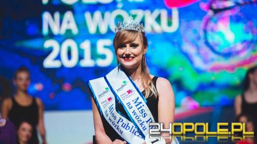 Katarzyna Kozioł ambasadorką akcji Wings for Life