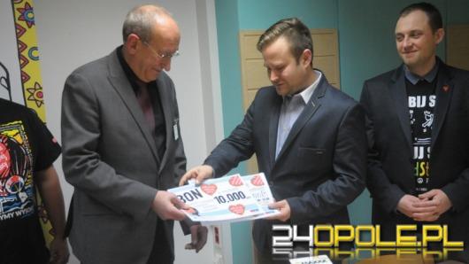 Opolski szpital ginekologiczno-położniczy otrzymał bony na serwis sprzętu