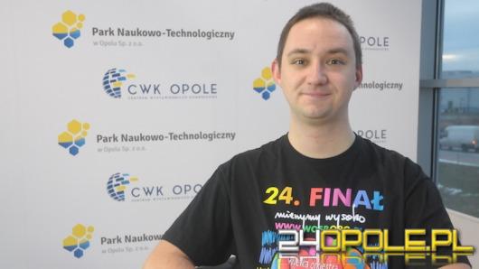 Marcin Oparski: Kryzys otwiera nasze serca