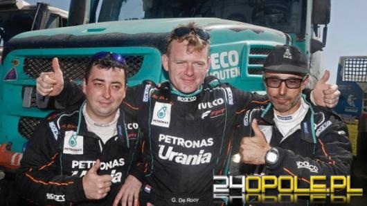 Mechanik z Olesna po raz kolejny zwyciężył Rajd Dakar!