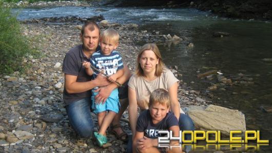 36-latka z Opola pilnie potrzebuje dawcy szpiku