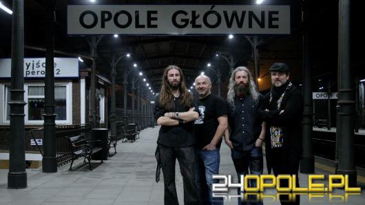 Opolska kapela ma szansę wystąpić na prestiżowym festiwalu w Szwecji