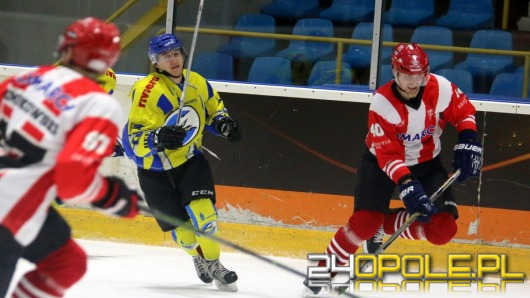 Orlik Opole odpadł z dalszej rywalizacji w play-offach