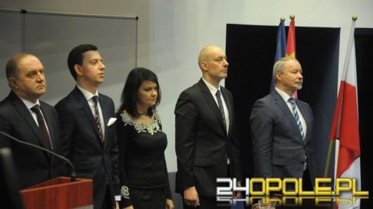 O Nowym, Jedwabnym Szlaku na Politechnice Opolskiej