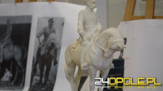 W Nysie ma stanąć największy w kraju pomnik marszałka Piłsudskiego