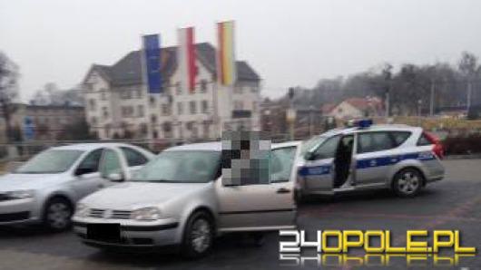 Pijani kierowcy zatrzymani w Gogolinie dzięki czujności mieszkańców