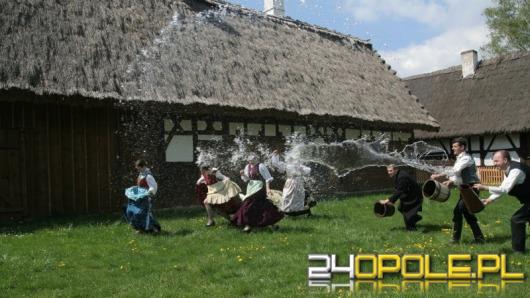 Jak wyglądał tradycyjny śmigus-dyngus?