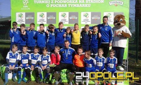 Wiosenne nabory do Football Academy Opole!