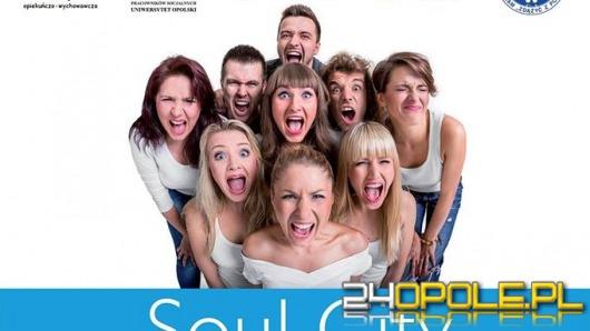 Soul City wystąpi charytatywnie w SCK