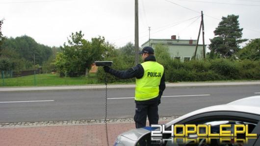 """Opolska policja prowadzi akcję """"Bezpieczny majowy weekend"""""""
