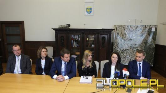 Prezydent Opola powołał doradcę ds. kultury i PR oraz nowych naczelników