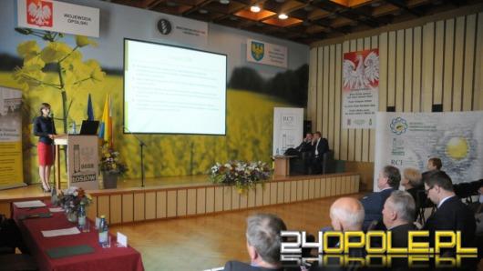 W Łosiowie trwa kongres poświęcony innowacjom w rolnictwie