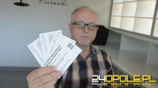 Opole 2016. W kasach nie było biletów na najważniejsze koncerty.