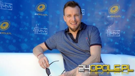 """Piotr Kupicha: W Opolu świętujemy 10-lecie """"Feel"""""""
