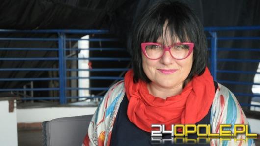 Ewa Nowicka: Otwieramy festiwal na nowości.