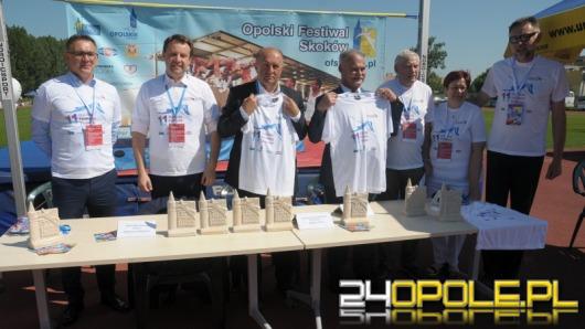 Zobacz program XI Opolskiego Festiwalu Skoków!