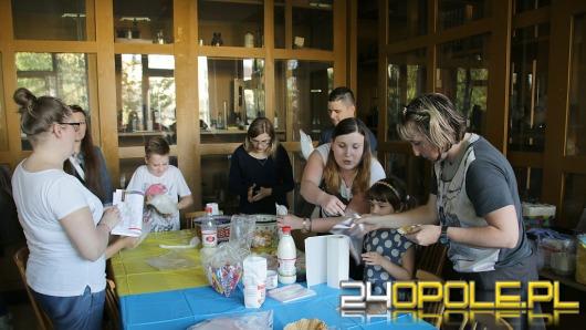 Noc Nauki rozpoczęła XIV Opolski Festiwal Nauki