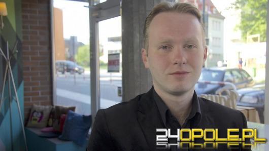 Paweł Szajda o Opolskim Festiwalu Tańca 2016
