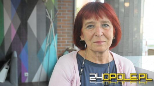Irena Koszyk o likwidacji gimnazjów i ubiegłym roku szkolnym