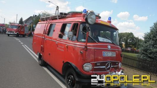 W Główczycach trwa VIII Fire Truck Show
