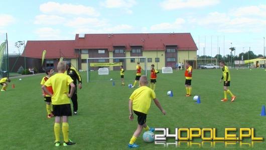 Trenerzy Borussi Dortmund szkolą młodych piłkarzy