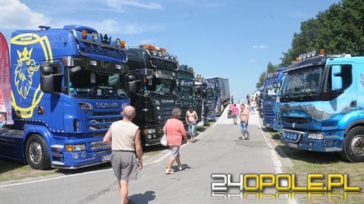 W Polskiej Nowej Wsi wystartował 12. Qualitum Master Truck Show